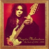 Cover of the album Yngwie J. Malmsteen - The Best of '90-'99