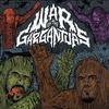 Couverture de l'album War of the Gargantuas - EP