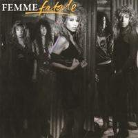 Couverture du titre Femme Fatale