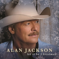 Cover of the track Let It Be Christmas