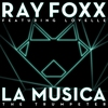 Cover of the album La Musica (The Trumpeter) [feat. Lovelle] - Single