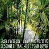 Couverture de l'album Santa Muerte, Session 4: Take Me to Your Lover