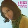 Couverture de l'album A Taste