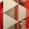 Cover of the album Tape Love - Single