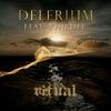Cover of the album Ritual (feat. Phildel)