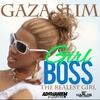 Couverture de l'album Girl Boss - The Realest Girl