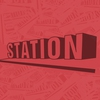 Cover of the album James Flavour & Sasse Present Station