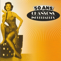 Cover of the track 50 Ans de chansons inoubliables