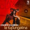 Cover of the album La Tupungatina