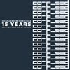 Cover of the album 15 Years Confused Recordings (Happy Birthday Mix By Hatzler)