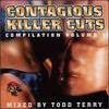Couverture de l'album Contagious Killer Cuts, Vol. 1