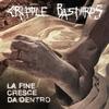 Cover of the album La fine cresce da dentro