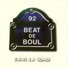 Cover of the album Dans la sono