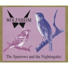 Cover of the album The Sparrows and the Nightingales - Single