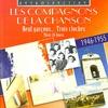 Cover of the album Les Compagnons de la Chanson - Their 26 Finest 1946-1955