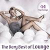 Couverture de l'album The Very Best of Lounge, Vol. 1 (Café Chillout Sunset Ibiza)