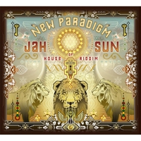 Cover of the track New Paradigm