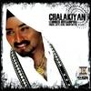 Couverture de l'album Chalakiyan