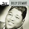 Cover of the album 20th Century Masters - The Millennium Collection: The Best of Billy Stewart