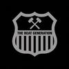 Couverture de l'album The Beat Generation