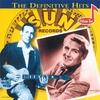 Couverture de l'album Sun Records - The Definitive Hits, Vol. 2