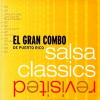 Couverture du titre Salsa Classics Revisited - The Remixes