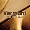 Cover of the album The Dark Corner - EP