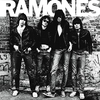 Couverture de l'album Ramones