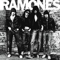 Couverture du titre Ramones