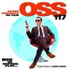 Cover of the album OSS 117: Rio ne répond plus... (Bande originale du film)