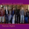 Couverture de l'album American/English