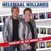 Cover of the album Omdat Ie Zo Mooi Is