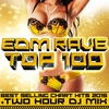 Cover of the album Edm Rave Top 100 Best Selling Chart Hits 2015 + Two Hour DJ Mix