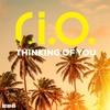 Couverture de l'album Thinking of You (Remixes) - EP