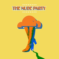Cover of the track The Nude Party