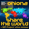 Cover of the album Share the World - Single
