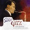 Cover of the album Quintets: The Clef & Norgran Studio Albums