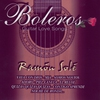 Cover of the album Boleros Guitar Love Songs