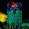 Cover of the album Darkness Descends
