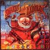 Cover of the album Snakes and Ladders