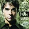 Cover of the album Palabras del silencio