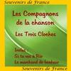 Cover of the album Les Trois Cloches