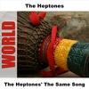 Couverture de l'album The Heptones' the Same Song - EP