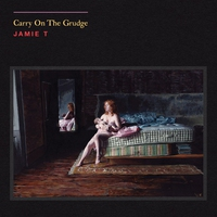 Cover of the track Carry on the Grudge