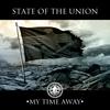 Couverture de l'album My Time Away