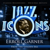 Couverture de l'album Jazz Icons from the Golden Era - Erroll Garner