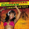 Cover of the album Crucial Reggae Summer Jam Party