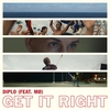 Cover of the album Get It Right (feat. MØ) - Single