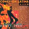 Couverture de l'album Conexion Latina: Mambo 2000