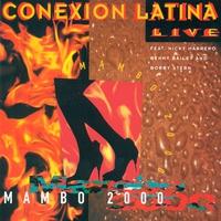Couverture du titre Conexion Latina: Mambo 2000